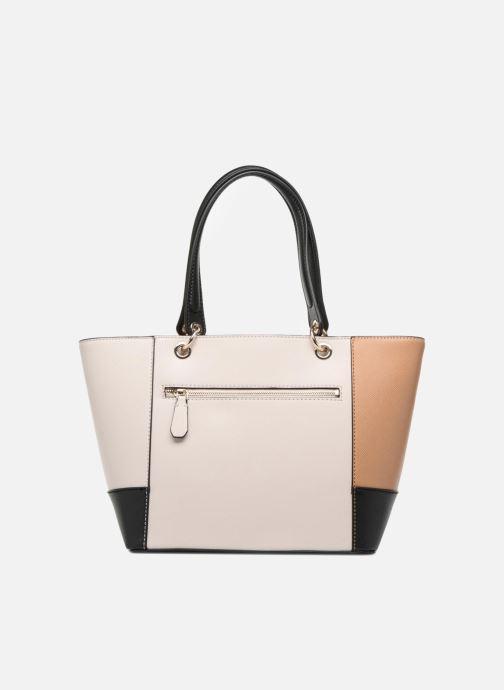 759ffbfd9d Guess Kamryn Tote Zippé (Black) - Handbags chez Sarenza (312705)