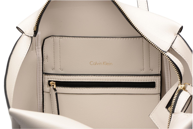 Calvin Medium Klein Shopper Frame Cement pXnv4xrX6