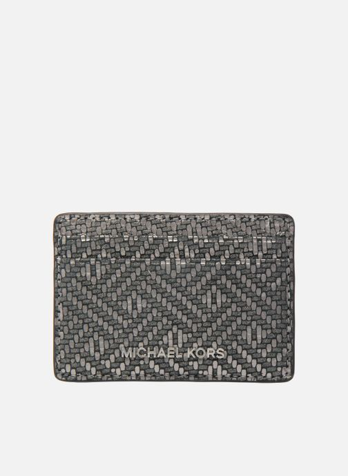 Wallets & cases Michael Michael Kors Money Pieces Card Holder Silver detailed view/ Pair view
