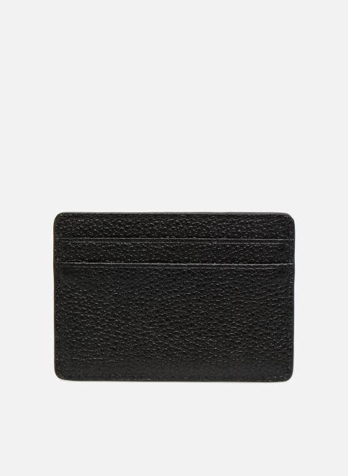 Petite Maroquinerie Michael Michael Kors Money Pieces Card Holder Noir vue face