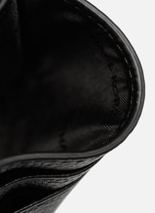 Petite Maroquinerie Michael Michael Kors Money Pieces Card Holder Noir vue derrière