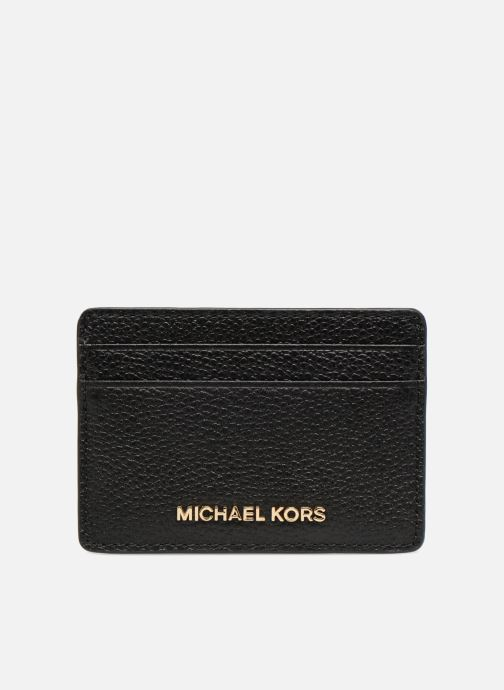 Petite Maroquinerie Michael Michael Kors Money Pieces Card Holder Noir vue détail/paire