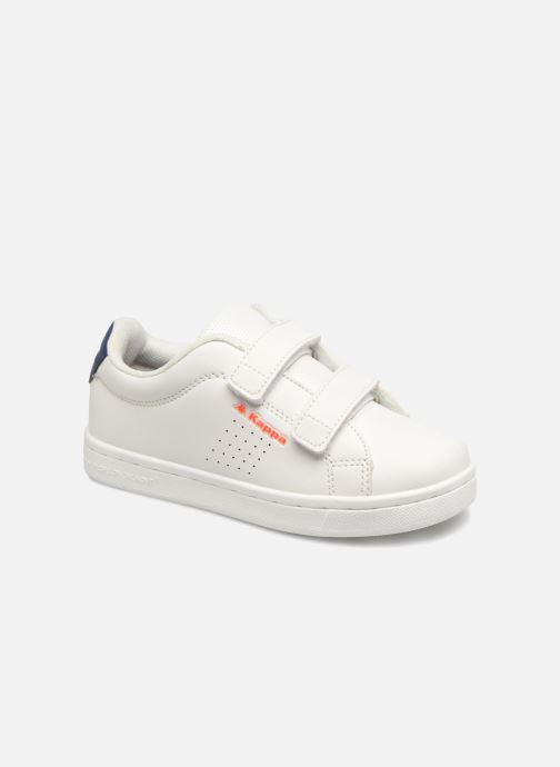 Sneakers Kappa Palavela 2V Bianco vedi dettaglio/paio