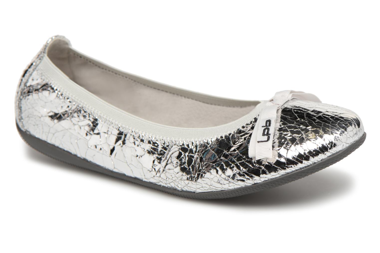 Nuevo zapatos Les P'tites Bombes Bailarinas Ella F (Plateado) - Bailarinas Bombes en Más cómodo 911b58