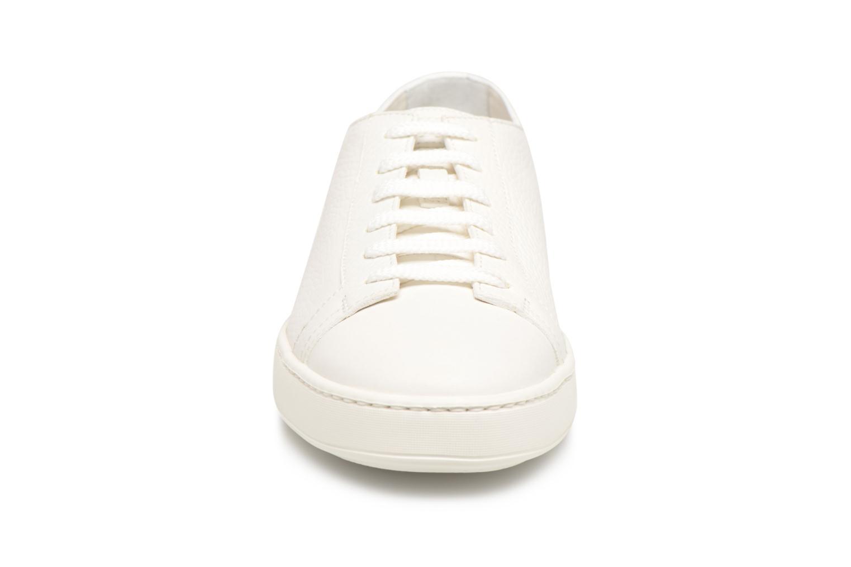 Sneakers Santoni Clean Icon Wit model