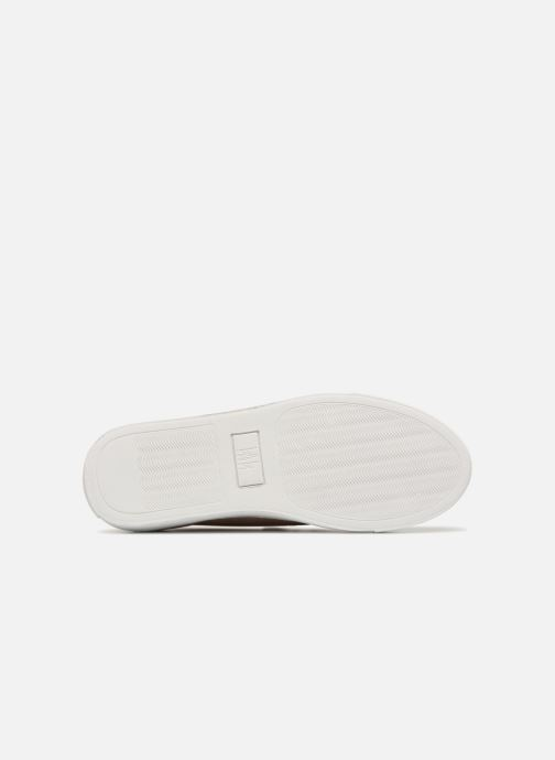 Sneakers Billi Bi CALLEIDA Beige immagine dall'alto