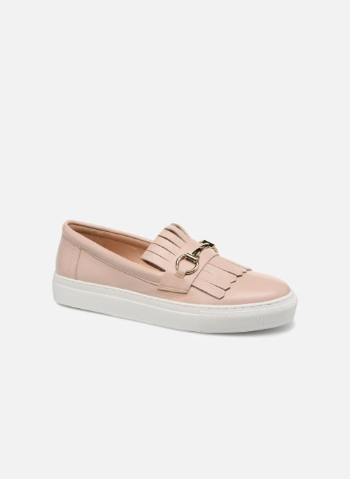 Sneakers Billi Bi CALLEIDA Beige vedi dettaglio/paio