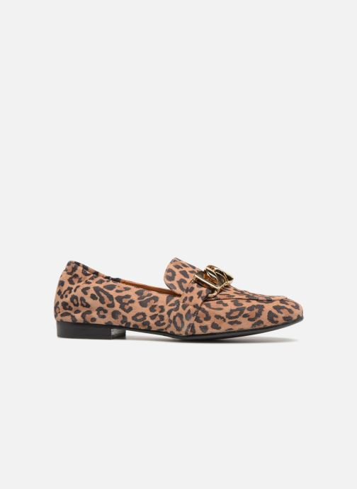 Loafers Billi Bi CATOCALA Multicolor back view