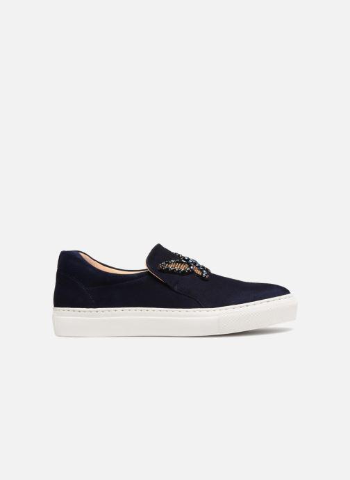 Sneakers Billi Bi ENARGYA Azzurro immagine posteriore