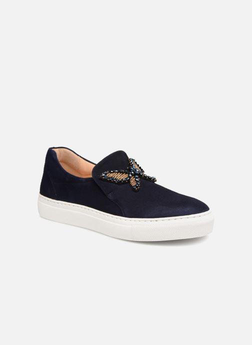 Sneakers Billi Bi ENARGYA Azzurro vedi dettaglio/paio