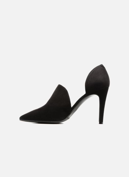 High heels Billi Bi HESPERIES Black front view