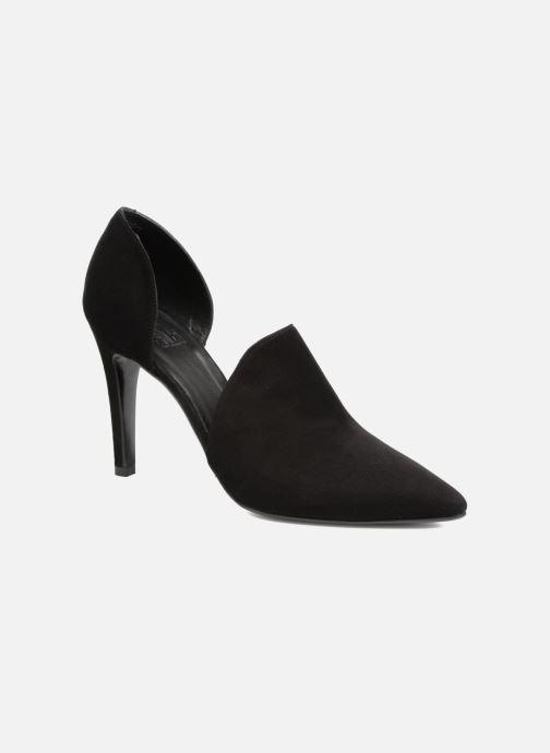 High heels Billi Bi HESPERIES Black detailed view/ Pair view