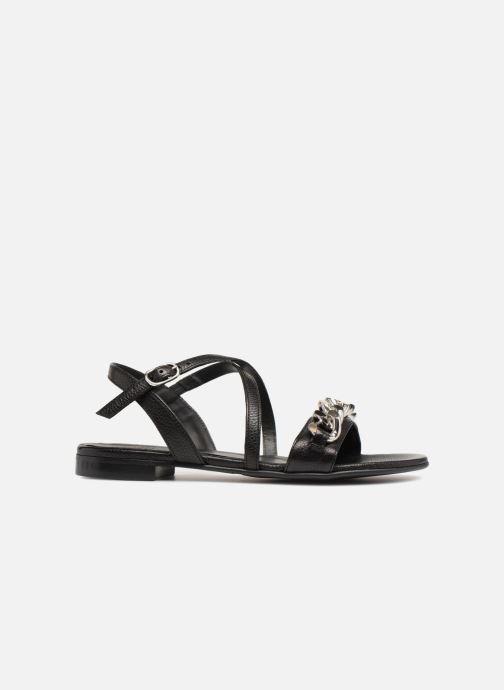 Sandales et nu-pieds Billi Bi LIBELLULA Noir vue derrière