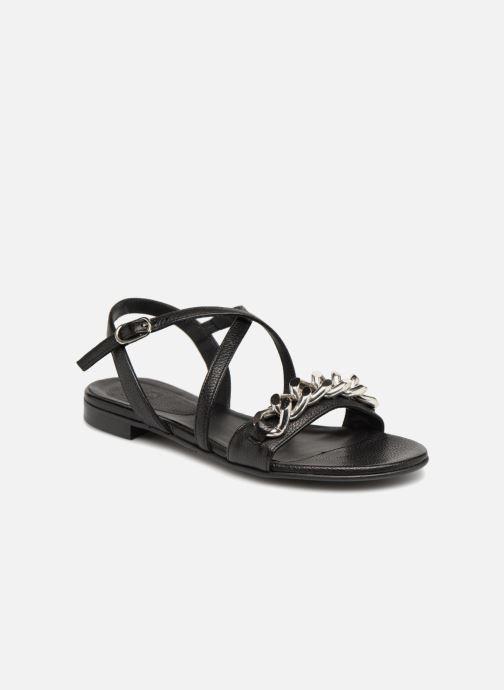 Sandales et nu-pieds Billi Bi LIBELLULA Noir vue détail/paire