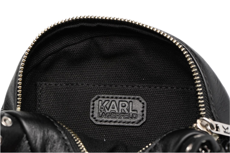 BLACK A999 KARL K Choupette LAGERFELD Rocky UIIRXq