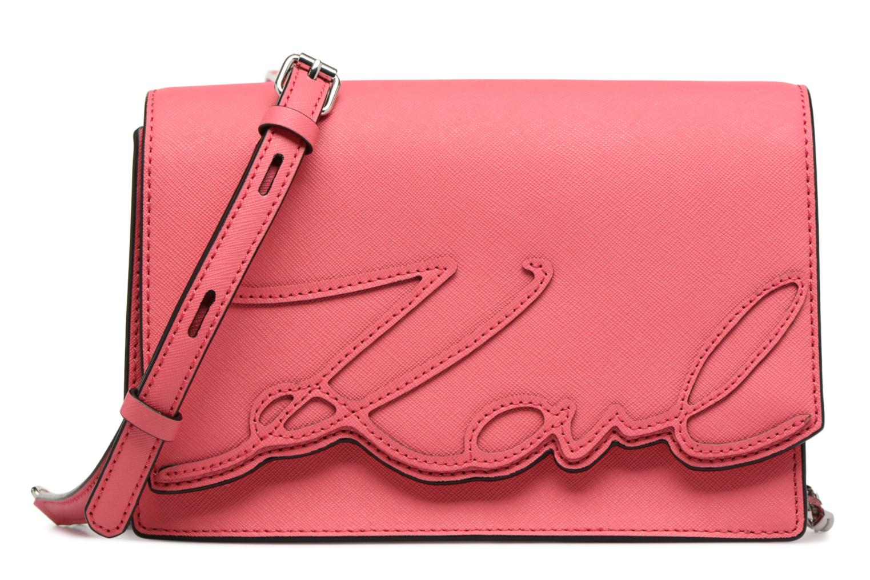 KARL K Essential LAGERFELD LOLLYPOP Bag A545 Shoulder Signature UfOPWgzZU
