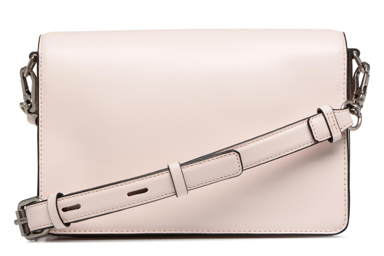 Signature Essential LAGERFELD Shoulder Rose KARL K Bag Light EqABnRx