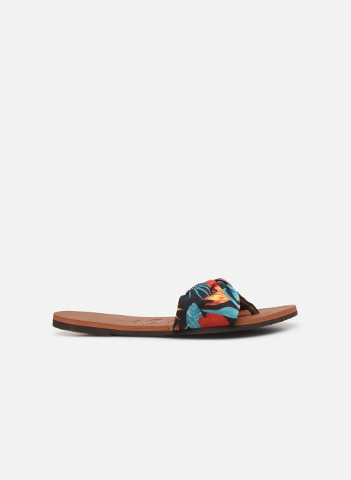 Infradito Havaianas You Saint Tropez Multicolore immagine posteriore
