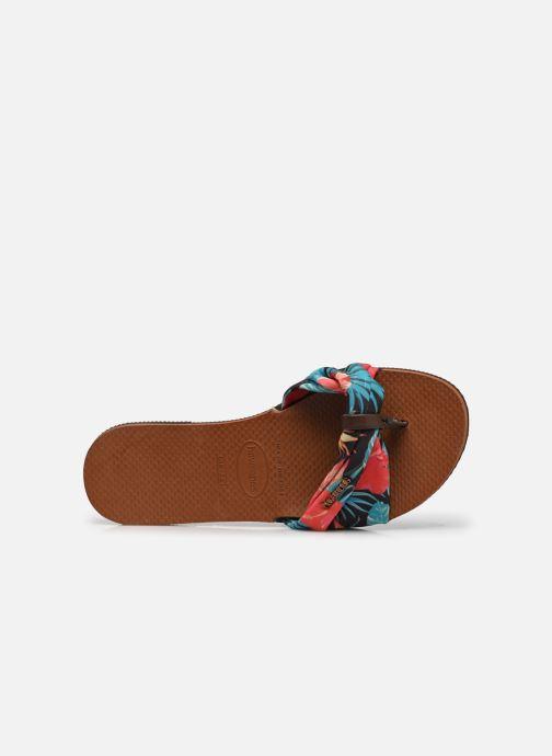 Slippers Havaianas You Saint Tropez Multicolor links