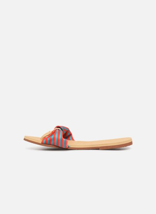 Tongs Havaianas You Saint Tropez Multicolore vue face