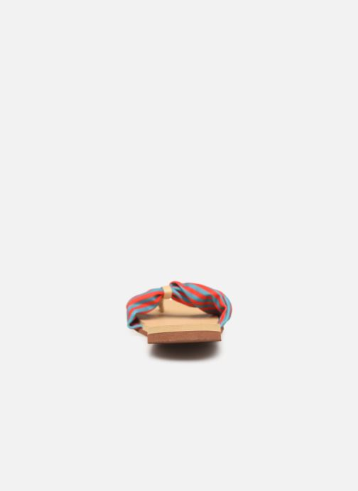 Flip flops Havaianas You Saint Tropez Multicolor view from the right