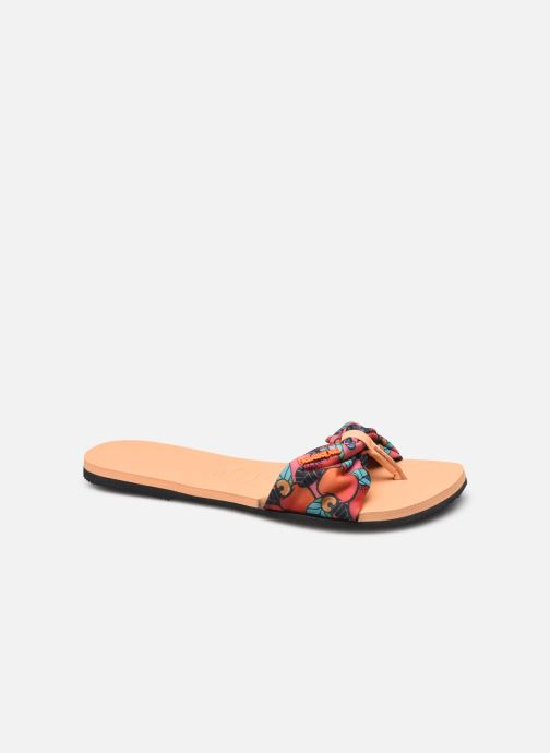 Slippers Havaianas Hav. You Saint Tropez W Multicolor detail