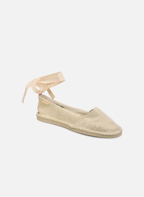 Espadrilles Dames Origine Slim Shine