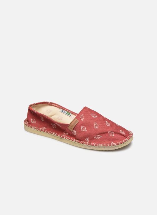 Espadrilles Heren Origine Beach