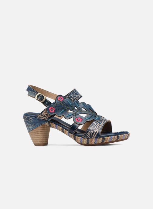 Sandali e scarpe aperte Laura Vita Belfort87 Multicolore immagine posteriore