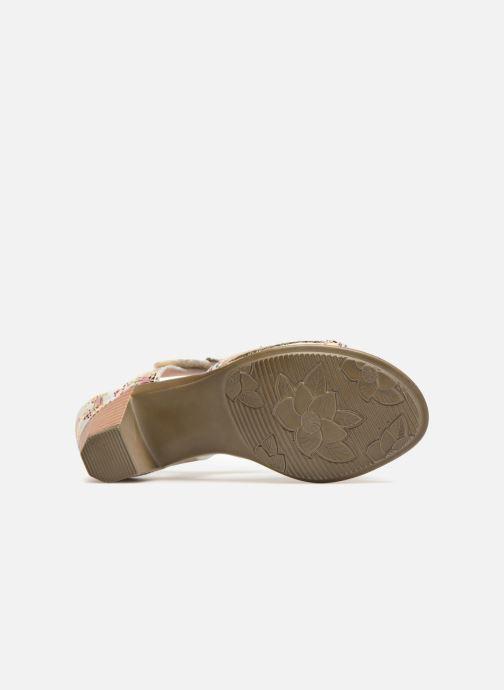 Laura Vita Bettino058 (Rosso) - Sandali Sandali Sandali e scarpe aperte chez | Rifornimento Sufficiente  a84864
