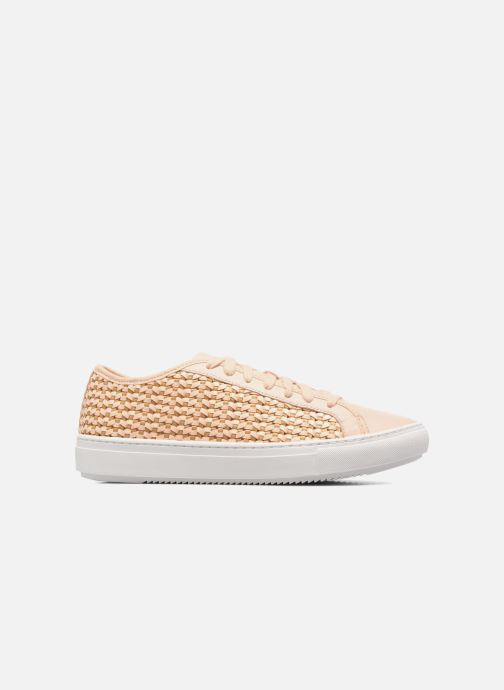 Sneakers Le Coq Sportif Jane Woven Pink se bagfra