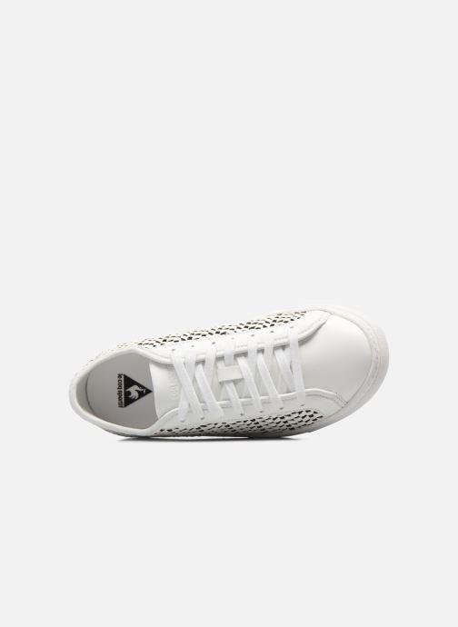 Le Coq Sportif Jane Woven (blanc) - Baskets(313014)
