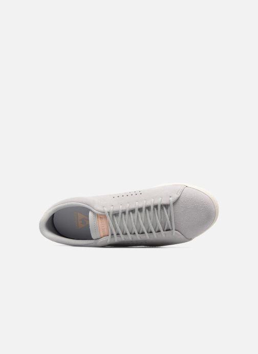 Le Coq Sportif Charline Suede (Grigio) (Grigio) (Grigio) - scarpe da ginnastica 234bc5