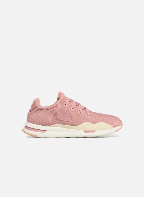 Sneaker Le Coq Sportif Solas W Summer Flavor rosa ansicht von hinten