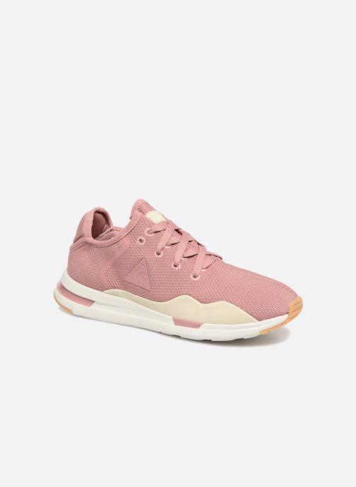 Sneaker Le Coq Sportif Solas W Summer Flavor rosa detaillierte ansicht/modell