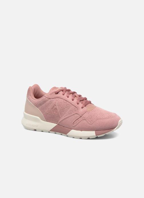 Sneaker Le Coq Sportif Omega X W Summer Flavor rosa detaillierte ansicht/modell