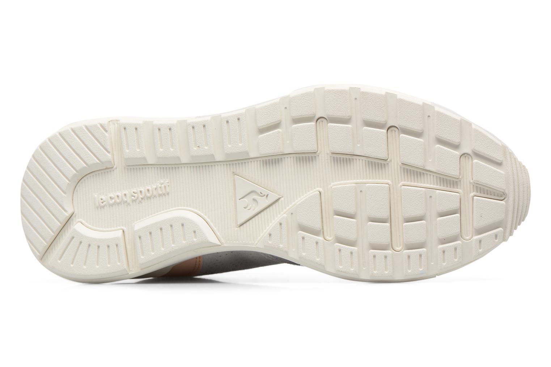 Sneakers Le Coq Sportif Omega X W Summer Flavor Beige immagine dall'alto