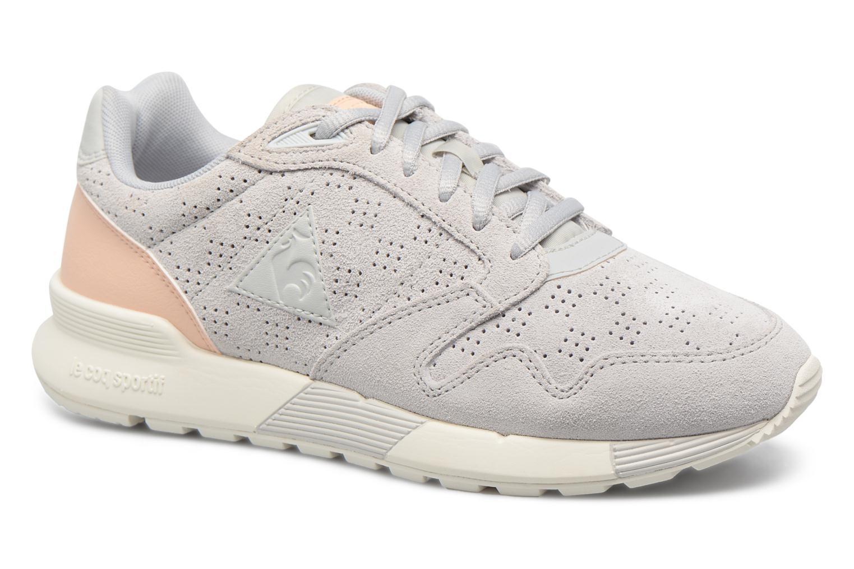 Sneakers Le Coq Sportif Omega X W Summer Flavor Beige vedi dettaglio/paio