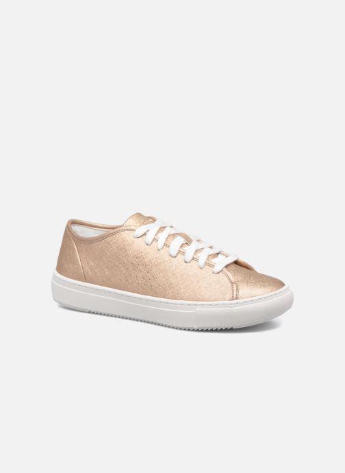 Sneaker Damen Jane Metallic
