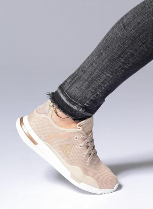 Sneakers Le Coq Sportif Solas W Sparkly/S Nubuck Beige onder