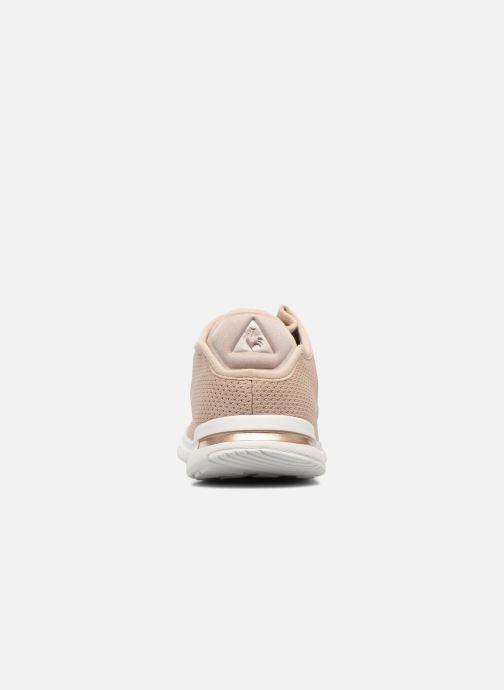 Sneakers Le Coq Sportif Solas W Sparkly/S Nubuck Beige rechts