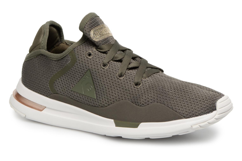 Nuevo Solas zapatos Le Coq Sportif Solas Nuevo W Sparkly/S Nubuck (Verde) - Deportivas en Más cómodo 8871c9