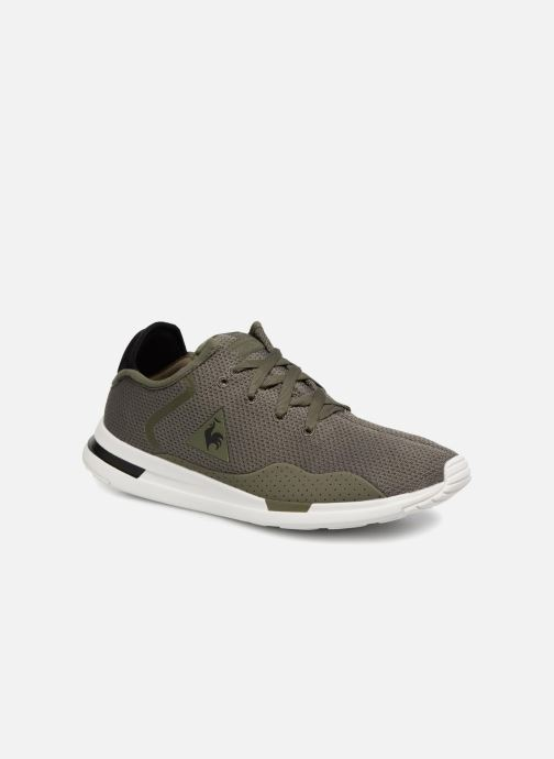 Sneaker Le Coq Sportif Solas Sport grün detaillierte ansicht/modell