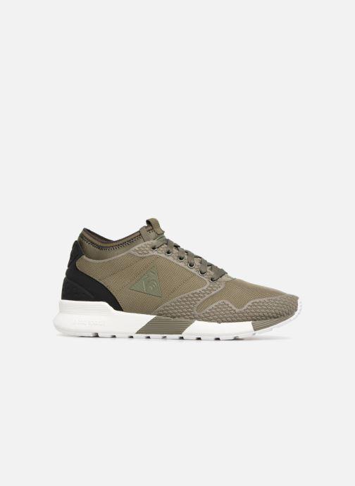Sneaker Le Coq Sportif Omicron Tech Modern grün ansicht von hinten