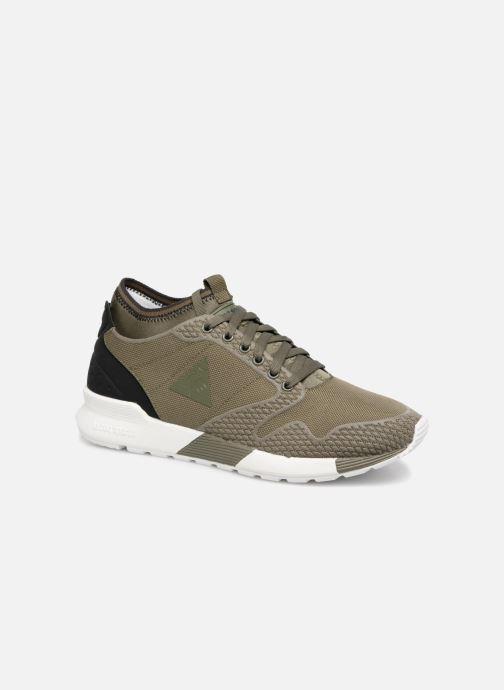 Sneaker Le Coq Sportif Omicron Tech Modern grün detaillierte ansicht/modell