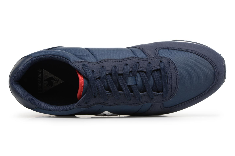 Sneakers Le Coq Sportif Onyx Nylon Blauw links
