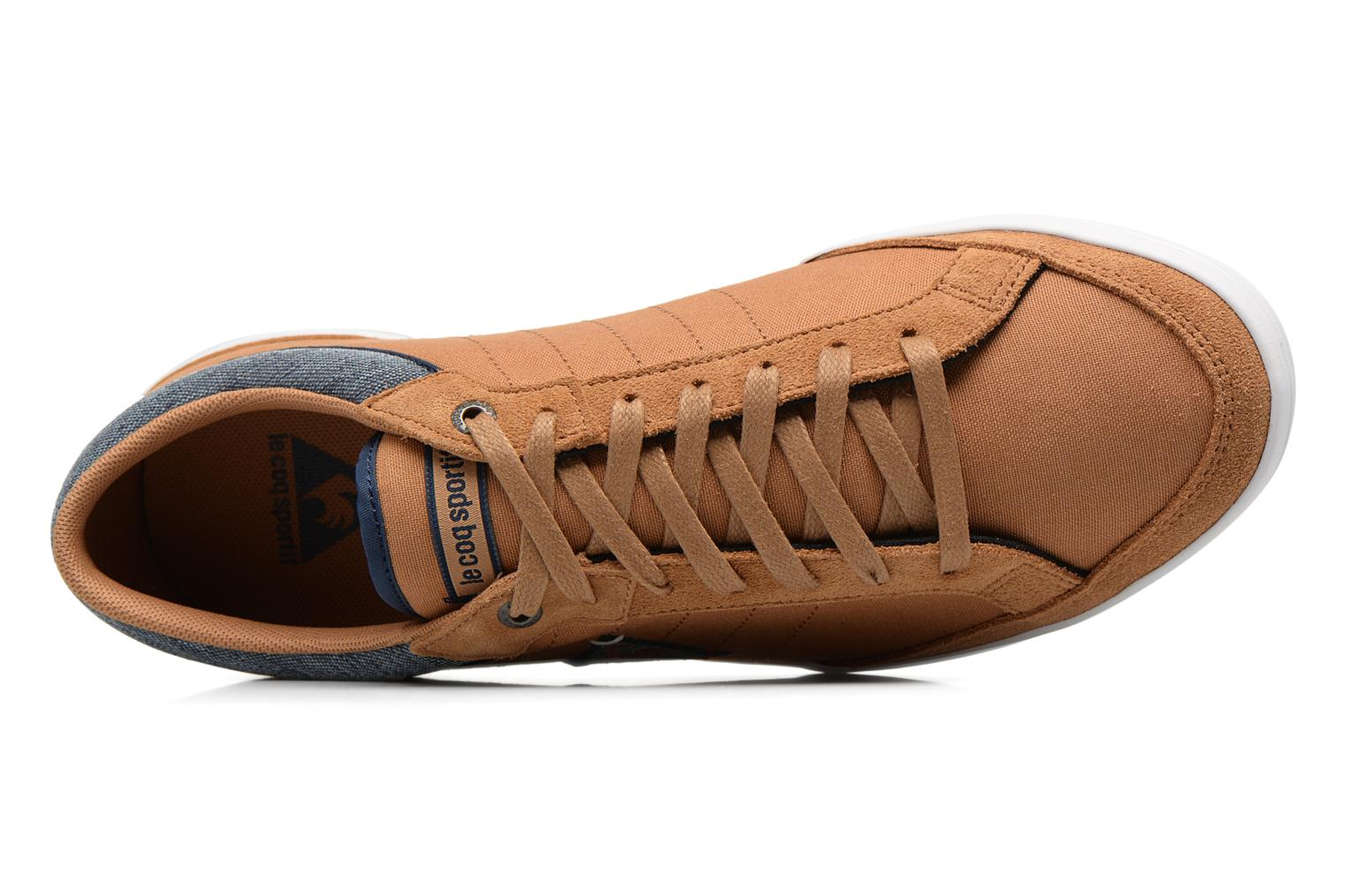 Sneakers Le Coq Sportif Feretcraft Cvs/2 Tones Bruin links