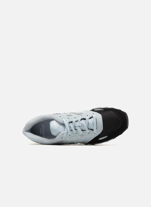 Sneakers New Balance U446 Nero immagine sinistra