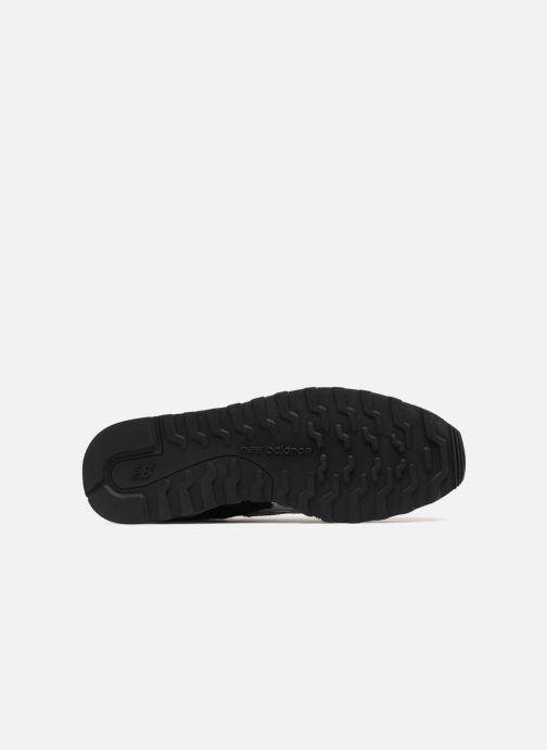 Sneakers New Balance U446 Nero immagine dall'alto