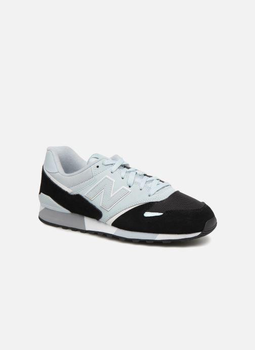 New Balance U446 (schwarz) Sneaker chez Sarenza (313107)